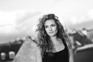 Julie Steincke om sangundervisning i København hos Klaus Møller