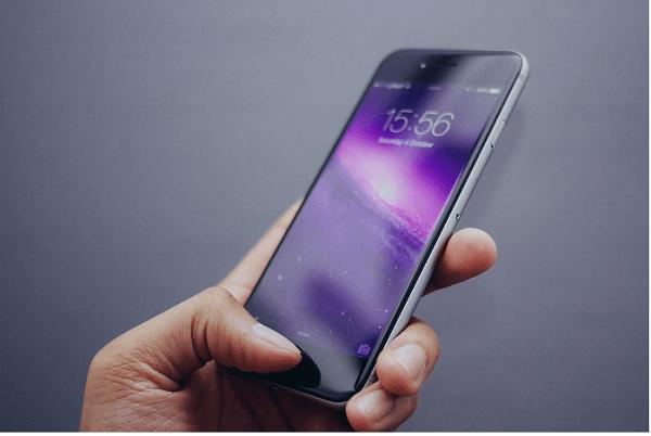 Optag din konfirmationstale på din mobil.