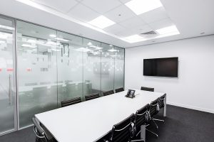 Mødelokale - Workshops for virksomheder