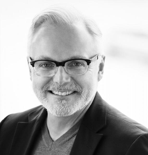 Vocal coach Klaus Møller
